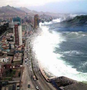 Tsunami Indonesia (2004)